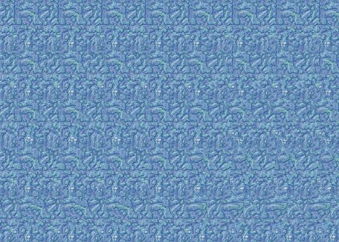 Stereogrammi for Immagini tridimensionali gratis